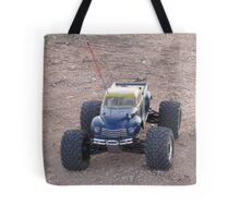 57 chevy remote truck Tote Bag