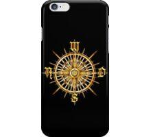 PC Gamer's Compass - Adventurer iPhone Case/Skin