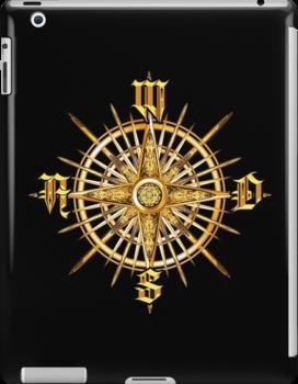 PC Gamer's Compass - Adventurer by Magmata