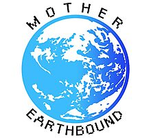 Mother Earthbound Photographic Print
