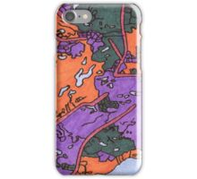 Phuket, Thailand iPhone Case/Skin