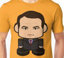 Huckabee Politico'bot Toy Robot 1.0 Unisex T-Shirt