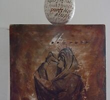 speak no evil by Tracy Smith