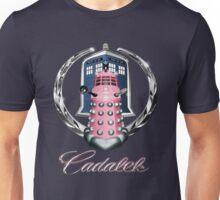 Pink Cadalek Unisex T-Shirt