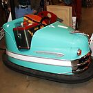 Lusse Auto Skooter by brucecasale