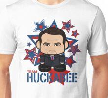 Team Huckabee Politico'bot Toy Robot Unisex T-Shirt