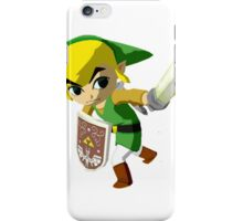 Link Windwaker iPhone Case/Skin