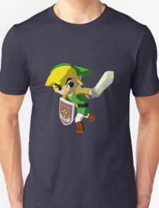 Link Windwaker T-Shirt