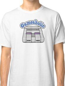 Gameaholic Classic T-Shirt