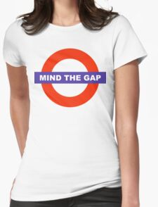 Mind The Gap T-Shirt