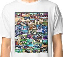 Off Road Adventures Classic T-Shirt