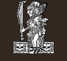 Mayan Jaguar God Unisex T-Shirt