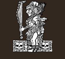 Mayan Jaguar God T-Shirt