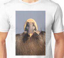 Grumpy Pelican Unisex T-Shirt