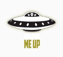 BEAM ME UP Kids Clothes