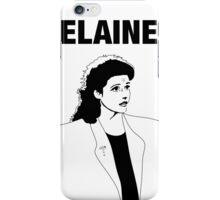 ELAINE iPhone Case/Skin