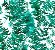 Forest of Ferns Sticker
