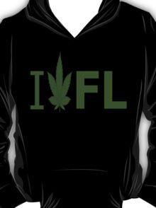 I Love FL T-Shirt