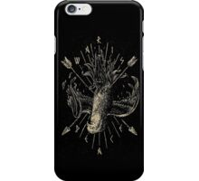 War is Peace iPhone Case/Skin