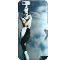 Everybody Pays As They Go  iPhone Case/Skin