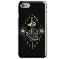 Ignorance is Strength iPhone Case/Skin