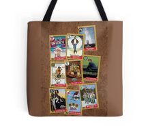 Greatest Baseball Movies of All Time Tote Bag