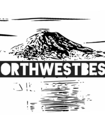 NWB Sticker
