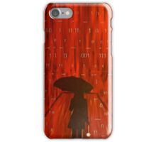 The Programmer iPhone Case/Skin