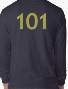 Vault 101 Long Sleeve T-Shirt