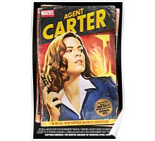 Agent Carter Short Poster Poster