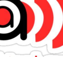 Ambient Audio Sticker
