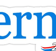 2016 - Bernie Sanders Sticker