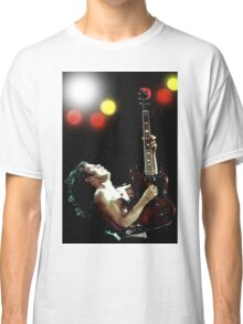 Angus Young AC/DC - 53 Classic T-Shirt