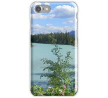 Jasper, Alberta, Canada iPhone Case/Skin