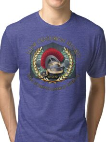 Lone Centurion Security Tri-blend T-Shirt