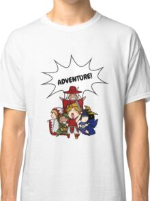 Final Fantasy Adventure Classic T-Shirt