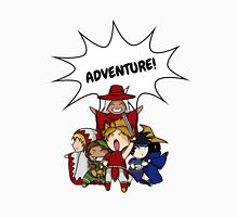 Final Fantasy Adventure Unisex T-Shirt