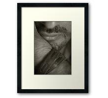 °°° lately II °°° Framed Print