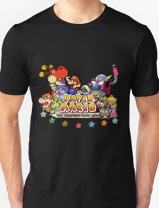 Paper Mario: The Thousand Year Door T-Shirt