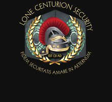Lone Centurion Security T-Shirt