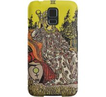 The Empress Tarot Samsung Galaxy Case/Skin