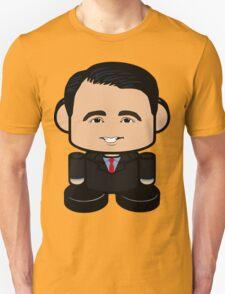 Scott Walker Politico'bot Toy Robot 1.0 T-Shirt