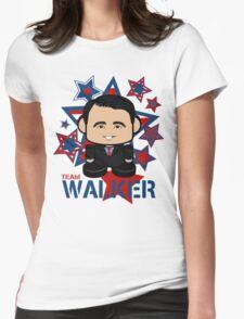 Team Walker Politico'bot Toy Robot T-Shirt