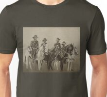 We will remember them... Unisex T-Shirt
