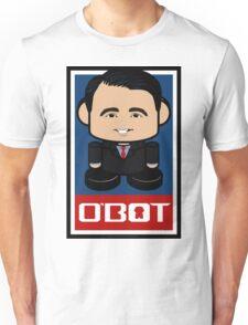 Scott Walker Politico'bot Toy Robot 2.0 Unisex T-Shirt