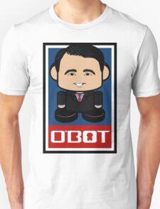 Scott Walker Politico'bot Toy Robot 2.0 T-Shirt
