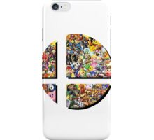 SMASH!!! iPhone Case/Skin