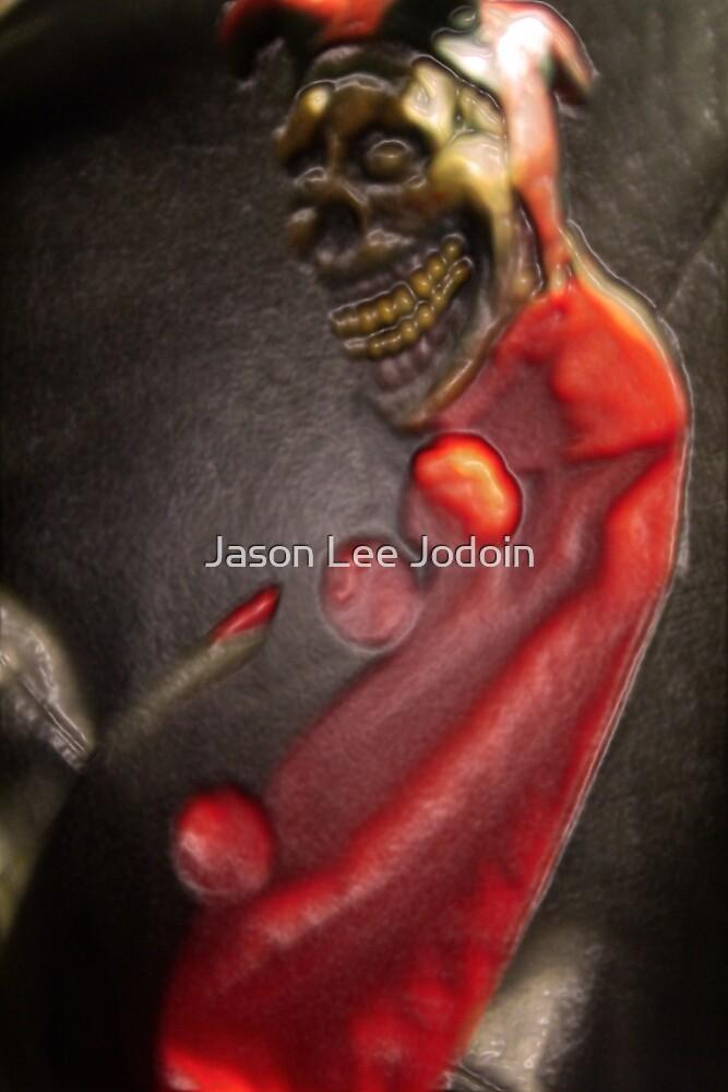 Tickle, Tickle by Jason Lee Jodoin