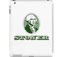Stoner iPad Case/Skin