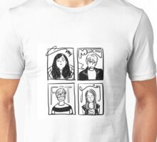 MY MAD FAT DIARY Unisex T-Shirt
